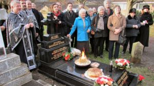 36 year Memorial for Otac Valerijan