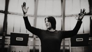 "Marina Abramović to perform ""nothing"" for 65 days in London"