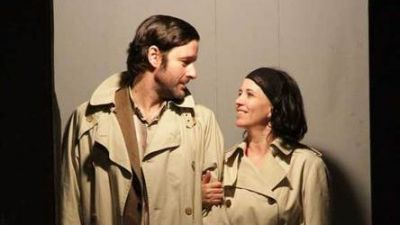 The Serbian National Theatre's comedy-drama Partners in Crime comes to London!