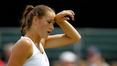 Bojana Jovanovski reaches semifinals in Baku