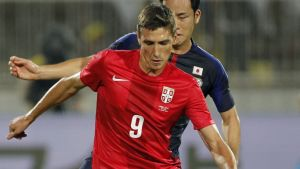 Transfer news: Celtic on verge of signing Serbia striker Stefan Scepovic – SkySports