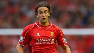 Lift for Liverpool as Lazar Markovic confirms he's fully fit – Daily Star