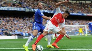 Chelsea are only going to get 'better and better', says Serbian defender Branislav Ivanovic