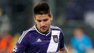 Milan join Liverpool, Chelsea and Newcastle in race for Anderlecht ace Aleksandar Mitrovic