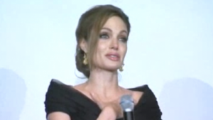 Crying for a Cause: Celebrity Humanitarianism, Angelina Jolie and Bosnia's Single Story