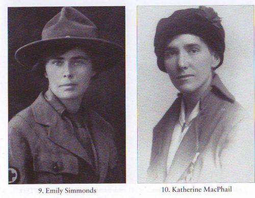 Emily Katherine