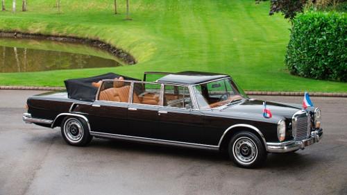 Tito'S Auto Sales >> Autotrader Uk Offers Tito S Limo For 2 5m Britic