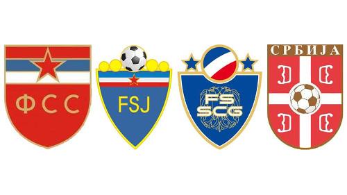Serbia S FA Public Competition For New Logo Briti