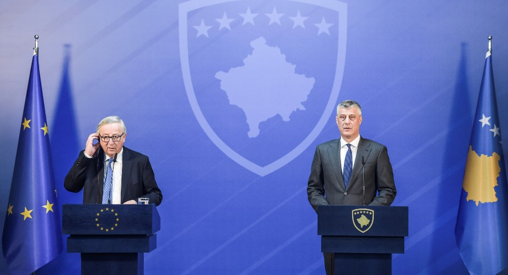 Kosovo and Metohija « Britić